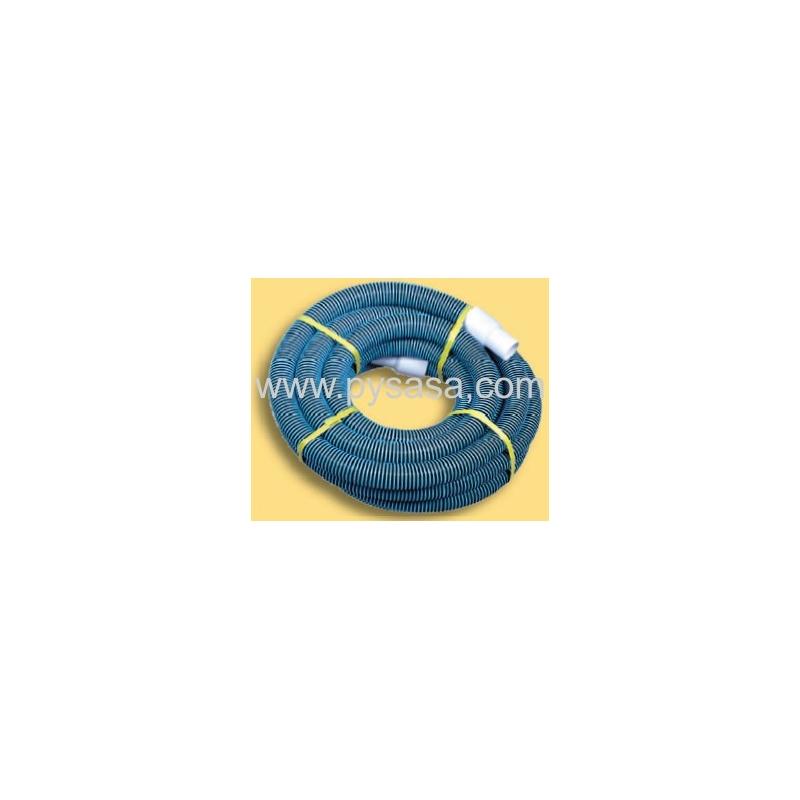 Manguera flexible para piscina 50mts, modelo M750