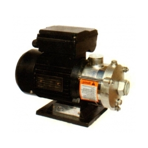 Bomba Horizontal Multietapa en Acero Inoxidable, BWJ2-3, 127Volts, 1HP