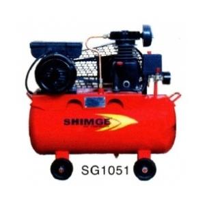Compresor de aire marca Shimge modelo SG1051