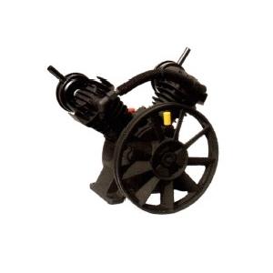 Cabezal para compresor de dos etapas modelo: DV2065