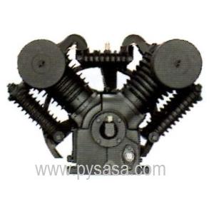 Cabezal para compresor de dos etapas modelo: YAV2105T