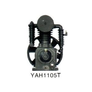 Cabezal para compresor de dos etapas modelo: YAH1155T