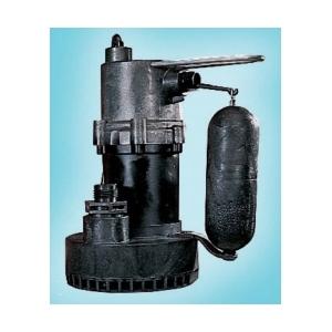 Bomba Sumergible para Aguas Residuales Little Giant modelo: 5.5-ASP, 115 Volts