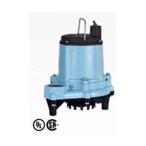 Bomba Sumergible para Aguas Residuales Little Giant modelo: 6EN-CIM, 127Volts