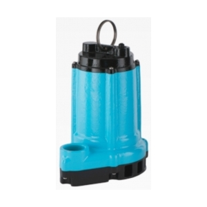 Bomba Sumergible para Aguas Residuales Little Giant modelo: 10ENH-CIM, 115Volts