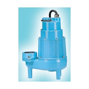 Bomba Sumergible para Aguas Residuales Little Giant modelo: 20E-CIM, 220Volts, 1 Fase