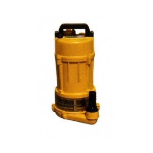 Bomba Sumergible Linea Nacional Modelo: QDX10-16-0.75T