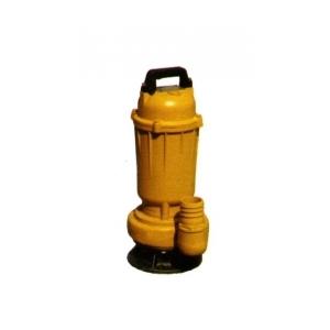 Bomba Sumergible Linea Nacional para Agua Turbia Modelo:WQD6-16-0.75