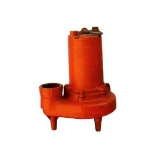Bomba Sumergible Dos Aspas para agua sucia Modelo: 80WQ0.75-4P