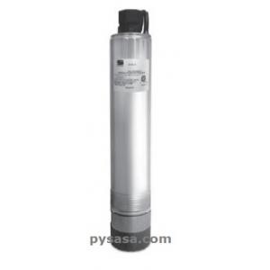 Bomba Sumergible Dominator de 0.5HP, 20GPM, 6 Etapas, 230 volts