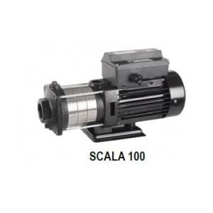 Motobomba multietapa horizontal SCALA100-3, 230Volts, 1HP