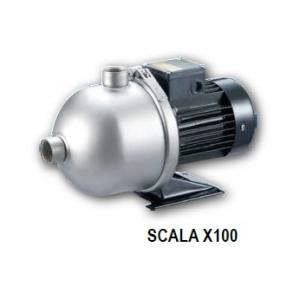 Motobomba multietapa horizontal SCALAX100-5/1220, 230Volts, 2HP