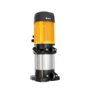Motobomba multietapa vertical MULTI45-4, 230/440Volts, 4HP