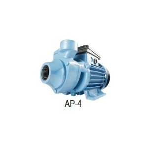 Motobomba Pe,riférica Aquapak AP-4, 127Volts, 1/2HP