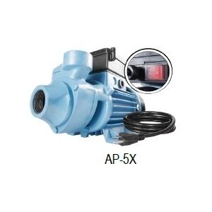 Motobomba Periférica Aquapak AP-5X, 127Volts, 1/2HP