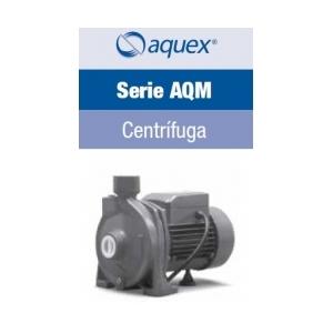 Motobomba Aquex AQM50, de 1/2 HP, 115Volts
