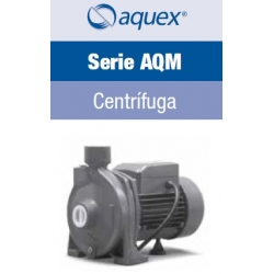 Motobomba Aquex AQM150, de 1 1/2 HP, 115Volts