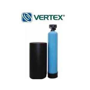 Suavizador Vertex - Fleck 5600 Timer Electromecánico (1.5Ft3)