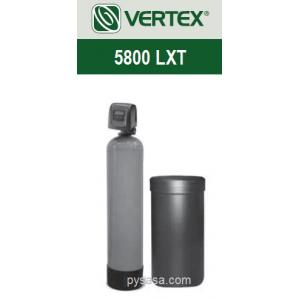 Suavizador Vertex - Válvula 5800LXT Medidora de flujo Digital (2 Ft3)