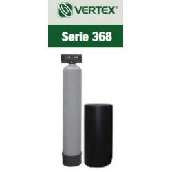 Suavizador Vertex - Válvula 363F Automática (1 Ft3)