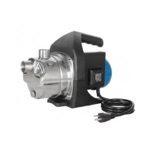 Motobomba Aqua PAK, PET08/1127 de 0.8 HP, 120Vots