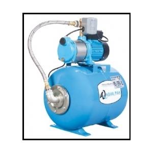 Presurizador Aqua PAk, Pres-Step-60-50L, 3/4 HP, 115Volts, 60Lpm