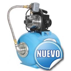 Presurizador Aqua Pak, Pres-PET13-50L, 1.3 HP, 127Volts, 44Lpm