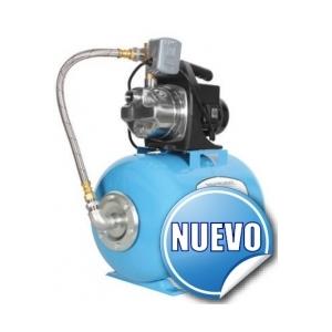 Presurizador Aqua Pak, Pres-PET13-19AZ, 1.3 HP, 127Volts, 44Lpm