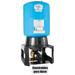 Presurizador ALTAMIRA, Pres-P25220-45X, 1 HP, 230Volts, 102Lpm