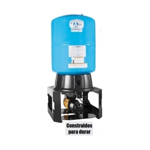 Presurizador ALTAMIRA, Pres-P25320-45X, 1.5 HP, 230Volts, 130Lpm