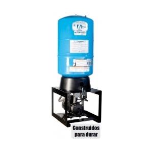 Presurizador ALTAMIRA, PRES-SC130223-45X, 2 HP, 230Volts, 3Fases, 220Lpm