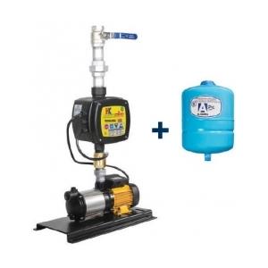 Presurizador HIDROCONTROL-ESPA, PRES-WVD11220P352, 1.5Hp, 220Volts, 170 Lpm