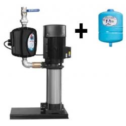 Presurizador HIDROCONTROL-JOB, PRES-WD2M2T10JO34, 3Hp, 230Volts, 3 Fases, 200 Lpm