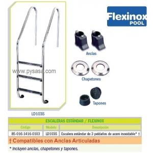 Escalera Estándar Flexinox