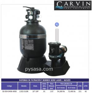 Sistema de filtrado Laser. 19