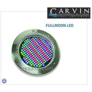 Reflector LED WaterColors. Modelo. WCFML-15. Jandy