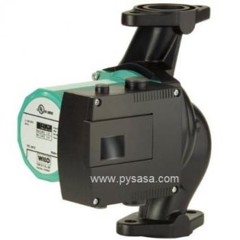 Circulador de Rotor Húmedo Dos Velocidaes Wilo Top S 1.25 x 25, 1/8 HP