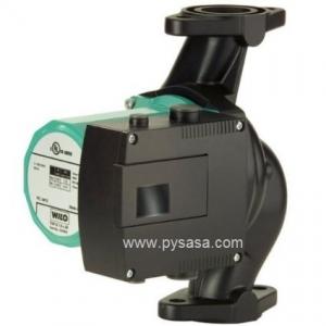 Circulador de Rotor Húmedo Dos Velocidaes Wilo Top S 2 x 50,  1.5 HP, 3 Fases