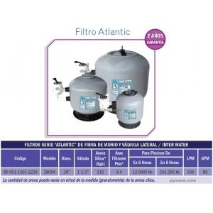 Filtro Atlantic 28