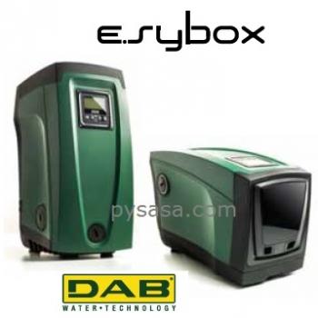 Sistema de Presión constante DAB, E.SYBOX,  2.1HP, 220Votls, 1 Fase, 60Hz