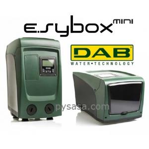 Sistema de Presión constante DAB, E.SYBOXmini,  1HP, 115Votls, 1 Fase, 60Hz