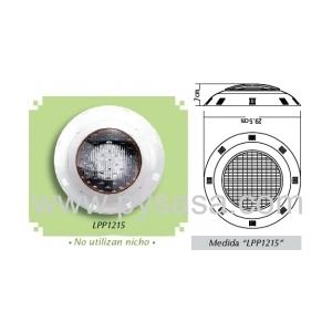 Foco para convertir reflector incandecente a LED color Modelo 3G-25-120