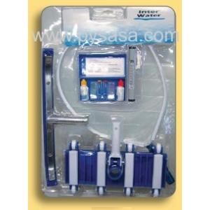 Kit de mantenimiento de 5 piezas, M001