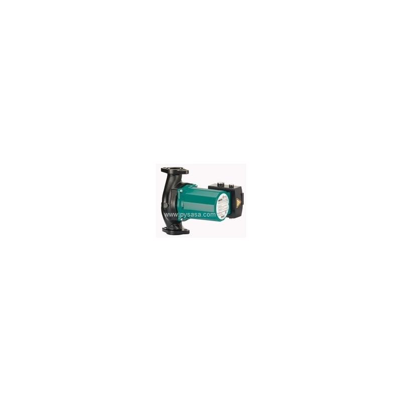 Circulador de Rotor Húmedo Dos Velocidaes Wilo Top S 1.25 x 15, 1/8 HP